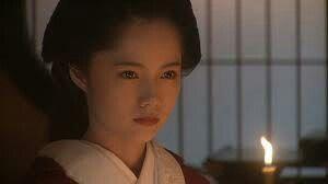 篤姫(Aoi Miyazaki)
