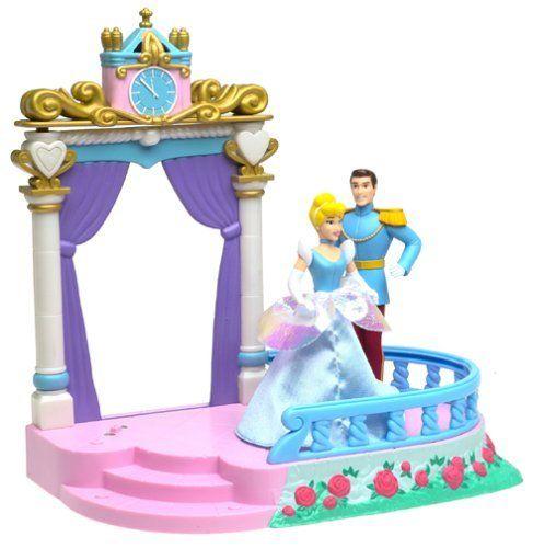 Disney Princess Cinderella Magic Talk Royal Garden by ...