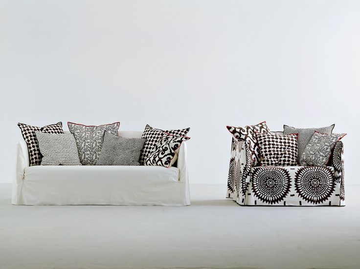 3 seater sofa, Ghosts and Sofas on Pinterest