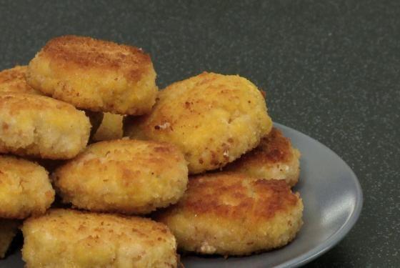 Nuggets de poulet  | Cooking Chef de KENWOOD - Espace recettes