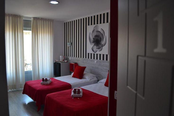 Booking.com: Hostal o pensión Hostal Madrid Sol - Madrid, España