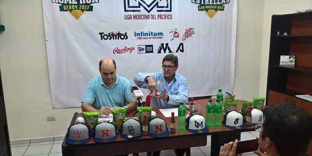 La ciudad de Los Mochis se declara lista para recibir a edición 2017 del Juego de Estrellas de la Liga Mexicana el Pacifico, que se ...