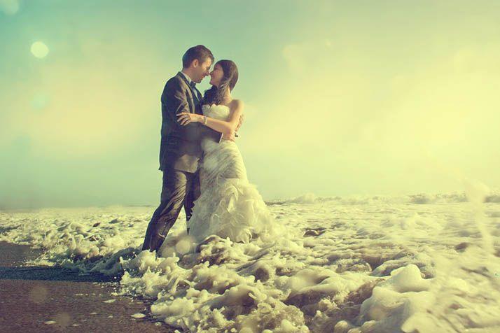 as melhores fotografias de casamento