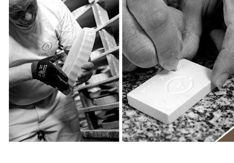 Savoir-faire céramique culinaire Appolia