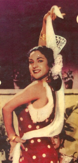 Lola Flores:  Famous Flamenco Dancer and Singer.  Spanish Icon.