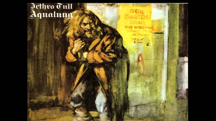 Jethro Tull Aqualung With Lyrics Best Of The Best In