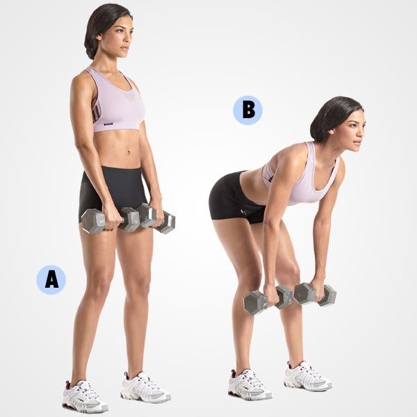 316 Best Deadlift Images On Pinterest Exercise Workouts Exercises