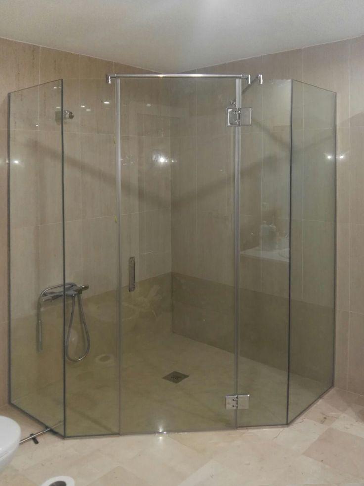 17 mejores ideas sobre plato de ducha en pinterest combo - Banos con banera y plato de ducha ...