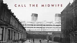 Call the Midwife, PBS. So well done, like Downton Abbey. 8.1/10 imdb. From me it's a 10. Season 2 Episode 1 airs Sun March 31, 2013 (not sure what time yet).