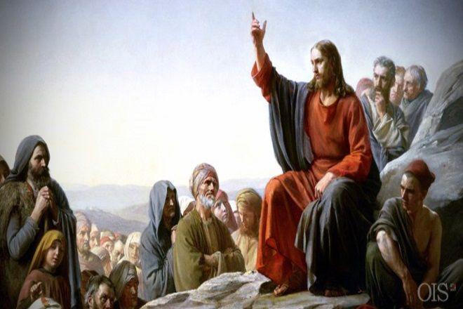 """¿Qué es el evangelio que Jesús quería predicarnos? Jesucrsto vino para salvar a la humanidad y estableció la Pascua del nuevo pacto. La palabra """"evangelio"""" significa """"buenas nuevas"""", por lo cual podemos recibir la salvación. Y El evangelio del reino que Jesús proclamó es la Pascua del nuevo pacto."""