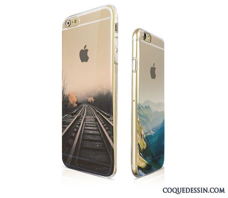 coque silicone iphone 6 plus résistantaux chocs cyan, housse iphone 6 plus vente de téléphone portable corail
