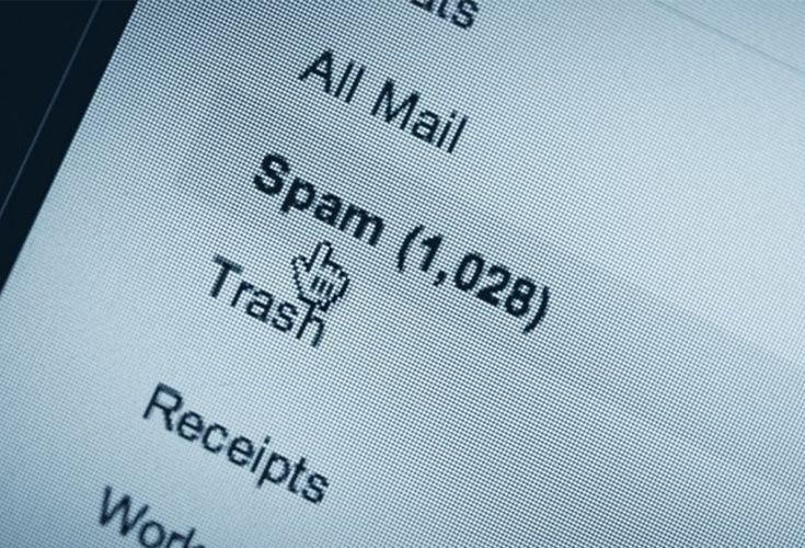 """Hoy le diremos qué significa la palabra Spammer: Este término se fundamente en la palabra """"Spam"""" y con ella se designa a la persona que crea y envía correos basura."""
