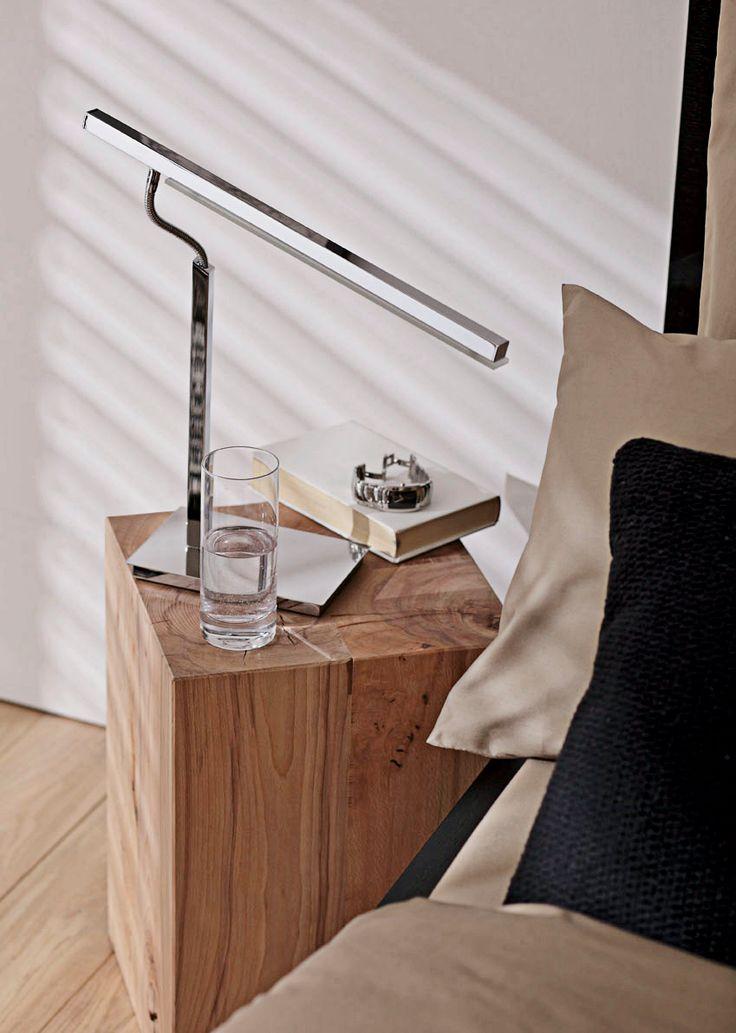 noblewood massivholzblock inneneinrichtung pinterest wachs nachttische und beistelltische. Black Bedroom Furniture Sets. Home Design Ideas