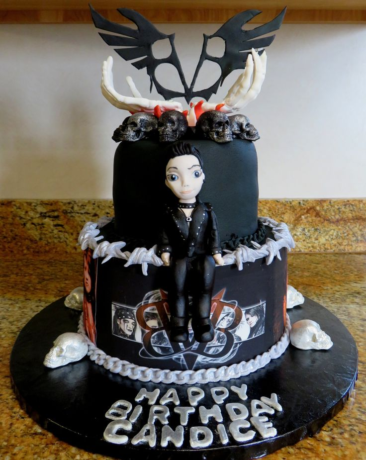243 Best Cakes And Goodies I Ve Made Images On Pinterest