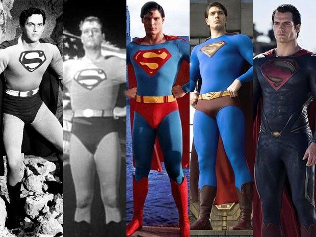 brandon routh superman and lois | ... Superman, Brandon Routh em 'Superman - o retorno' e Henry Cavill em 'O