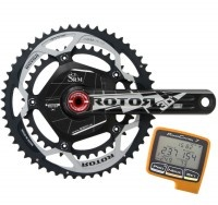 SRM Rotor 3D+ Power Training System
