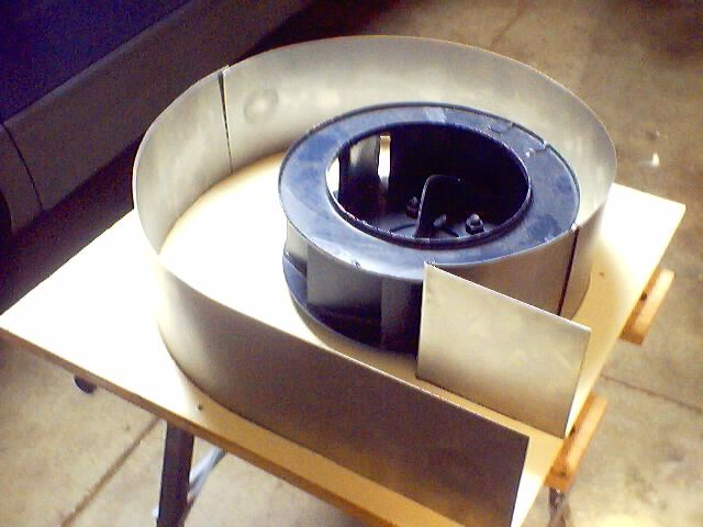 Dust Collector Blower : Best images about woodworking on pinterest dust