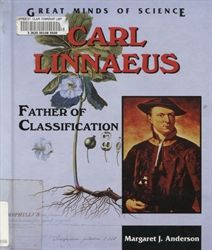 Carl Linnaeus - Exodus Books