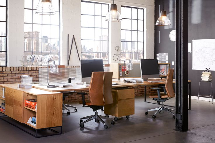 West elm workspace 13 industrial the office in and office furniture - West elm office desk ...