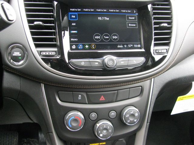 Audio System Chevrolet Mylink Radio With 7 Diagonal Color Touch