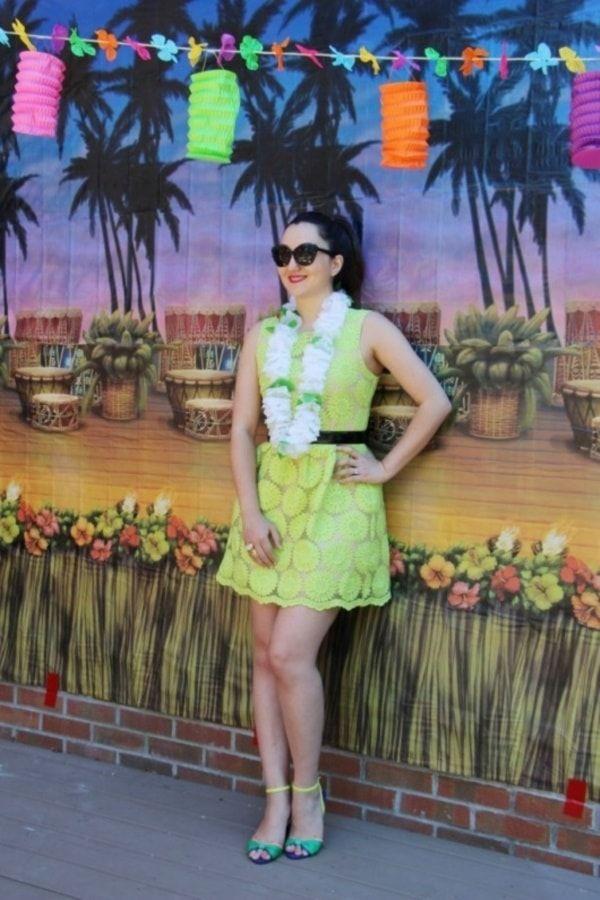 What To Wear To A Luau Party: 40 Hawaiian Outfits - Stylishwife