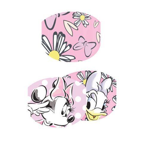 #DisneyGalPals #MIJ16 . ミニーちゃんとデイジーの仲良しネイル。 キッズ用です。 大人用もあるのでお子さまとおそろいも♡ . Glossy . ◆仕上がり:グロッシー(ツヤ) . ◆温め:貼る前5〜7秒 . . ◆ネイルラップの貼り方 ハッシュタグ【#MIJ16howto 】 . . ◆無料サンプルもございます。 ハッシュタグ【#MIJ16sample】 . . ◆ご購入前にご利用規約をご覧ください。 ハッシュタグ【#MIJ16利用規約】 . . ◆お問い合わせはDMまたはコメントにてお気軽にどうぞ。 . #ディズニー #ミニー #デイジー #セルフネイル #pink #キッズ