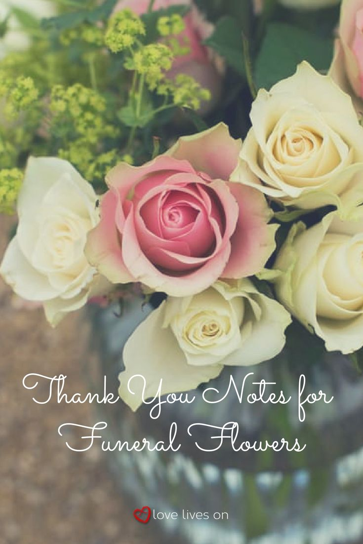 Best 25 sympathy thank you notes ideas only on pinterest 33 best funeral thank you cards dhlflorist Gallery