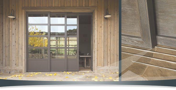 27 Best Upstate Door Custom Exterior Designs Images On