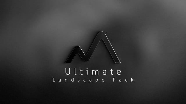 Ultimate Landscape Pack for Element 3D is a set of over 100 high detailed and unique 3D landscape models aiming to provide special effect artists a quick and easy way to produce stunning and realistic landscapes within no time for their challenging production work in After Effects.  You can also use it with 3DS Max, Maya, Cinema 4D and Blender.  Product URL: http://www.davinciz.com/product/ultimate-landscape-pack/  Website: http://www.davinciz.com