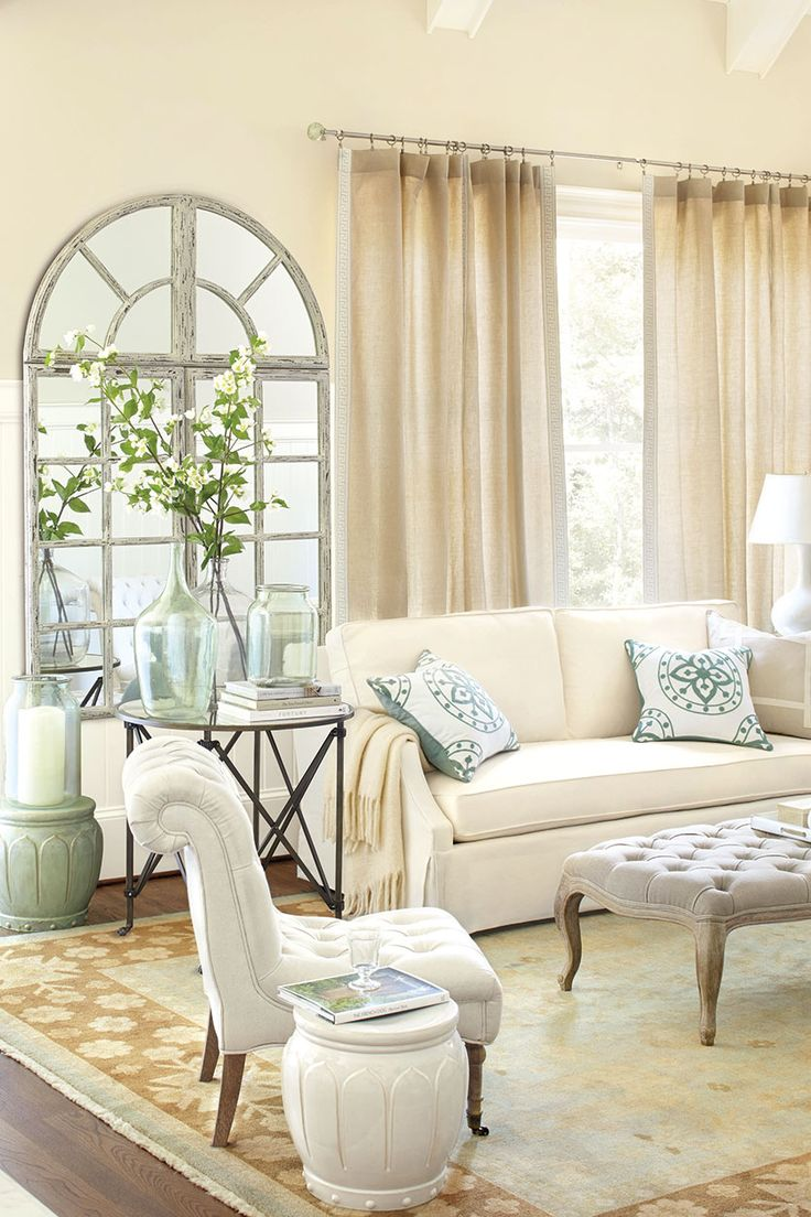 538 best decorating with neutrals soft colors images - Pictures of neutral color living rooms ...