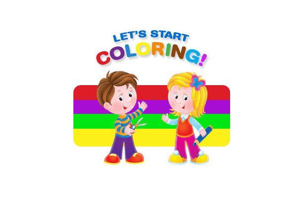 giochi e disegni da colorare per bambini
