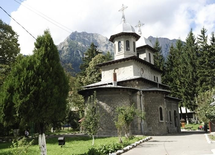 Biserica Domneasca Busteni - Pelerinaje - Femeia Stie.ro