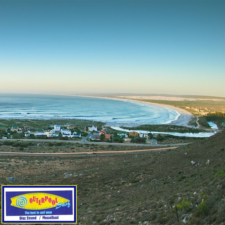 Elands Bay this surf spot in the West Coast is about three hours' drive up the coastline from Cape Town. The wave is best in summer here, when the south-easter holds a westerly creating a perfect left point break. This wave is ideal for the more experienced surfer. #SurfDestination #SouthAfrica #ElandsBay