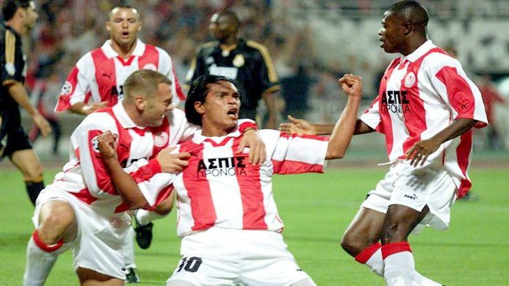 «Μάγος» Τζιοβάνι στο 3-3 με Ρεάλ Mαδρίτης