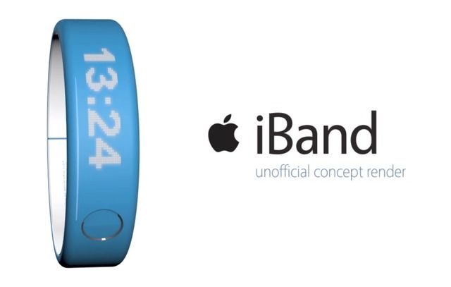 iBand: Apple Fitness Band Concept [Video] - http://iClarified.com/38475 - T3 has produced a new Apple fitness band concept dubbed 'iBand'.