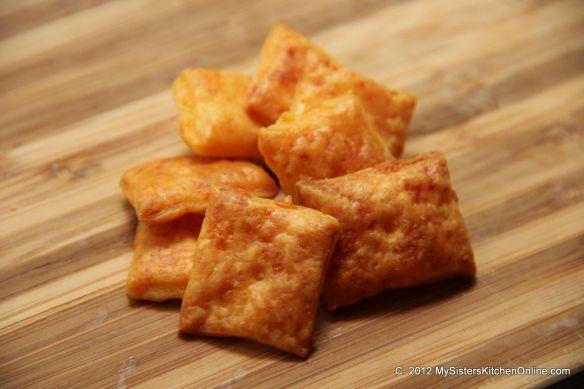 Cheese crackers yumm pinterest gluten cheese and gluten free