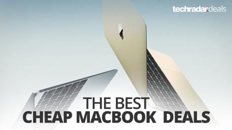 TechRadar Deals: The best cheap MacBook deals in April 2016