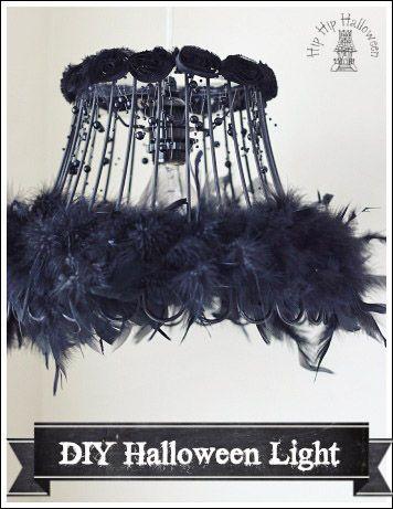 18 best HALLOWEEN LIGHTS images on Pinterest Halloween stuff - decorations to make for halloween