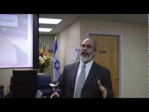 Who Was Moses Maimonides? The Life of the Mind Jewish Biography as History Dr. Henry Abramson - YouTube