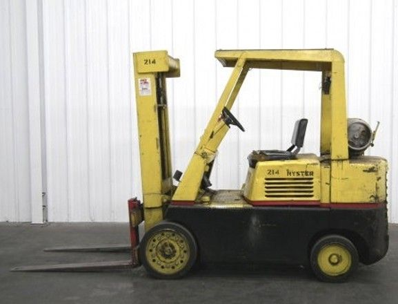 Hyster C004 S70e Forklift Service Repair Manual In 2020 Repair Manuals Transmission Repair Repair