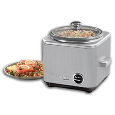 CRC-400 Cuisinart Rice Cooker, 4-7 Cups
