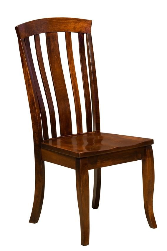 Saratoga Amish Dining Chair
