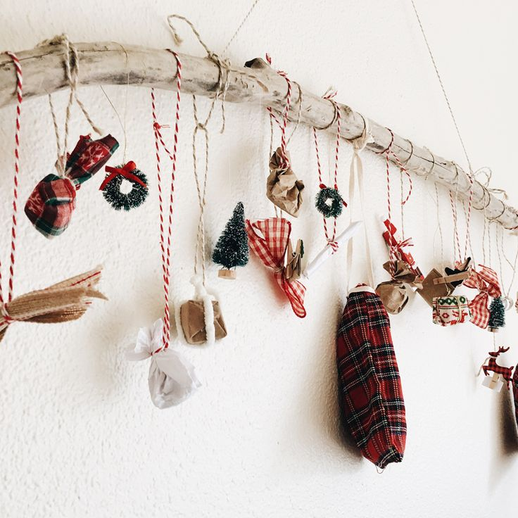 This DIY rustic Advent calendar is all about spending time with family in an intentional way. Rather than opening a gift, each day brings a new activity and memory to share together.