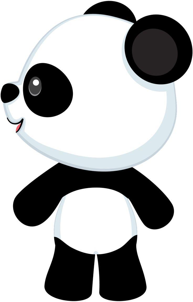 Panda Bear 1 - Minus