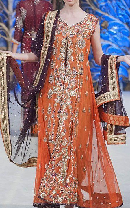 c79f3d320b Pakistani Party wear dresses | Designer Party Dresses | Dresses ...