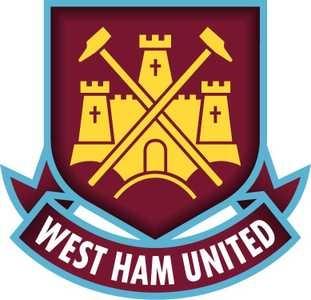 west ham soccer logo