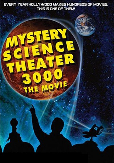 Mystery Science Theater 3000: rogerebert.com
