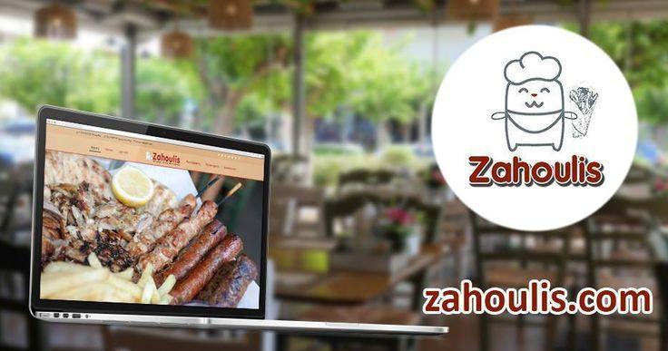 Καλό μήνα σε όλους ;) Αν πεινάσετε καλέστε ή επισκεφθείτε μας!!  http://zahoulis.com/