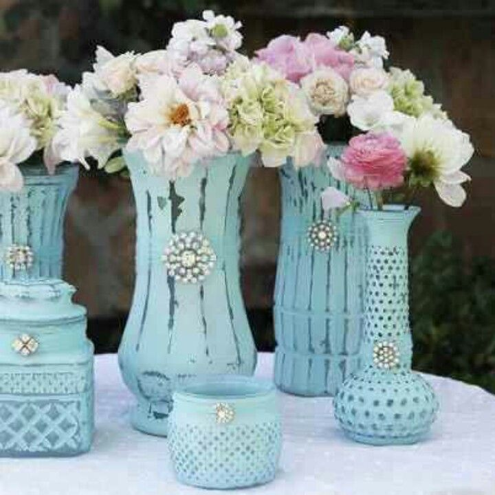 Best images about vases jars bottles centerpieces on