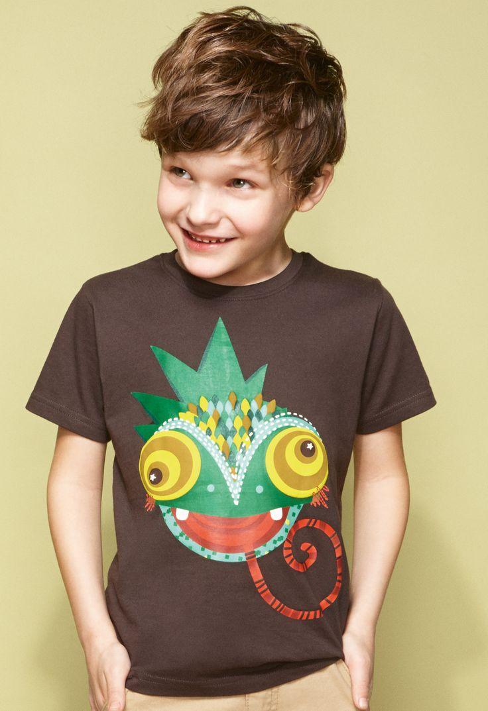 #teeshirt #ete #lookbook #gecko #dpam #dupareilaumeme #dpam